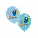Balloons birthday Where is Dory - 27 cm - 6 pieces