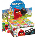 wholesale Outdoor Toys: Soap bubbles Angry  Birds - 60 ml - 1 pc.