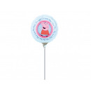 Foil balloon 9 '' CIR -