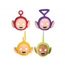 Teletubbies masks - 4 items