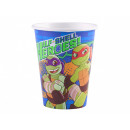 wholesale Party Items: Cans birthday Mutant Ninja Turtles - 266