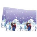 groothandel Licentie artikelen: Tafelkleed  verjaardag frozen  - Frozen - 120x180 ...