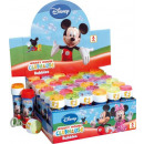 wholesale Licensed Products: Soap Bubbles  Mickey Mouse - Mickey Mouse - 1 pc.