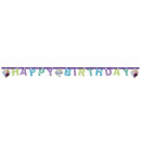 Banner Happy Birthday frozen - Frozen - 1 PC.