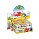 Super Wings soap bubbles - 1 item