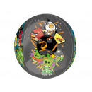 Angry Birds Foil Balloon - 45 cm - 1 pc.