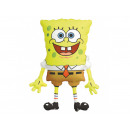 SpongeBob foil SpongeBob - 83x45 cm - 1 pc.