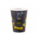 LEGO Batman Birthday LEGO - 266 ml - 8 pcs.