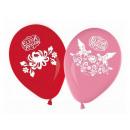 Großhandel Geschenkartikel & Papeterie: Geburtstag Ballons Elena von Avalon - 28 cm - 8 Ar