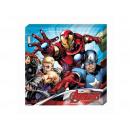 Tovaglioli Mighty Avengers - 33 cm - 20 s