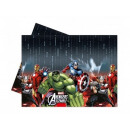 Birthday tablecloth Avengers Multiheroes - 120 x 1