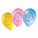 mayorista Articulos de fiesta: Globos de cumpleaños Princess Dream - ...