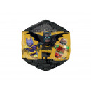 LEGO Batman foil balloon - 55x58 cm - 1 item