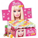 Barbie soap bubbles