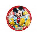mayorista Articulos de fiesta: Torta de cumpleaños Mickey Mickey - 20 cm - 8 ...