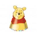 Winnie the Pooh birthday Winnie the Pooh - 6 items