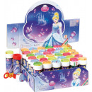 Soap bubbles Cinderella - 1 pc.