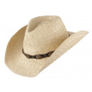Winton summer hat natural natural size S / M