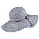Cappello estivo MADURA azzurro taglia S / M