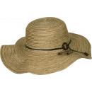 Sombrero de verano MADURA talla natural S / M