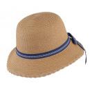 Cappello estivo Sara taglia naturale S / M