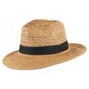 Cappello estivo Manado nature taglia S / M