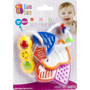 wholesale Baby Toys: bam bam the glowing keys 306e