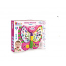 bam bam educational toy butterfly 1373e