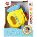 I'm bam funny trumpet