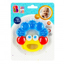 wholesale Toys:bam bam the crab teether