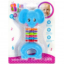 wholesale Toys:bam bam rattle elephant