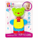 wholesale Baby Toys:bam bam rattle bear