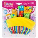 groothandel Speelgoed: bam bam puppet pets 0/36 blister