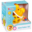 wholesale Baby Toys: bam bam rubber ball with ratchet mouse 0 /