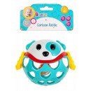 ph ** bam bam soft rattle dog
