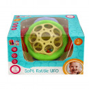 bam bam soft rattle ufo