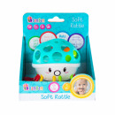 bam bam soft rattle octopus 0 /