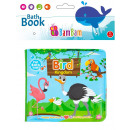 bam bam bath book for birds 0/5