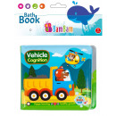 bam bam bath book 0/5 vehicles