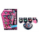 Stöcke Plast Starpak 1201mh Monster High Blister