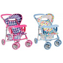 wholesale Toys: doll stroller met 31x48 9304bw t ou