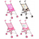 doll trolley metal 64cm s9302 wore