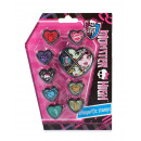 sticks plast starpak 1200mh Monster High blister