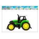Großhandel Spielwaren: Traktor zurückziehen 18x11x10 1205 2 ...