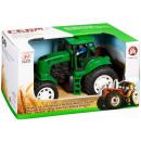 Traktor 23x13x11 888 Fensterkasten