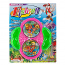game magnetic fishes cap 22x28 9909b blister