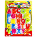 magnetic letters 22x29 8201 blister