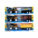 tractor pull back + accesorios 35x10x8 9980 1/3/4
