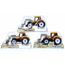 grossiste Jouets: tracteur 13x7x6 9985 polibox
