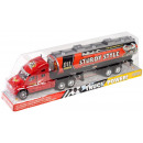 wholesale Toys: auto truck pull back 40x11x8 296a 2